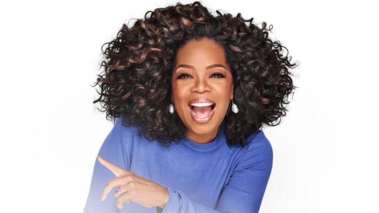 oprah winfrey facts