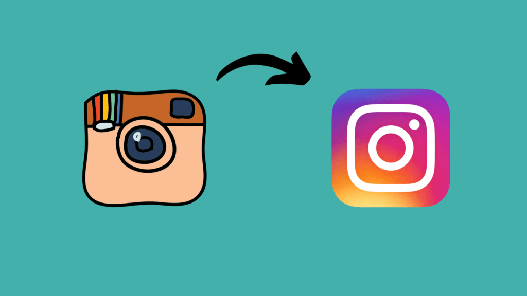 instagram evolution