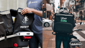uber postmates