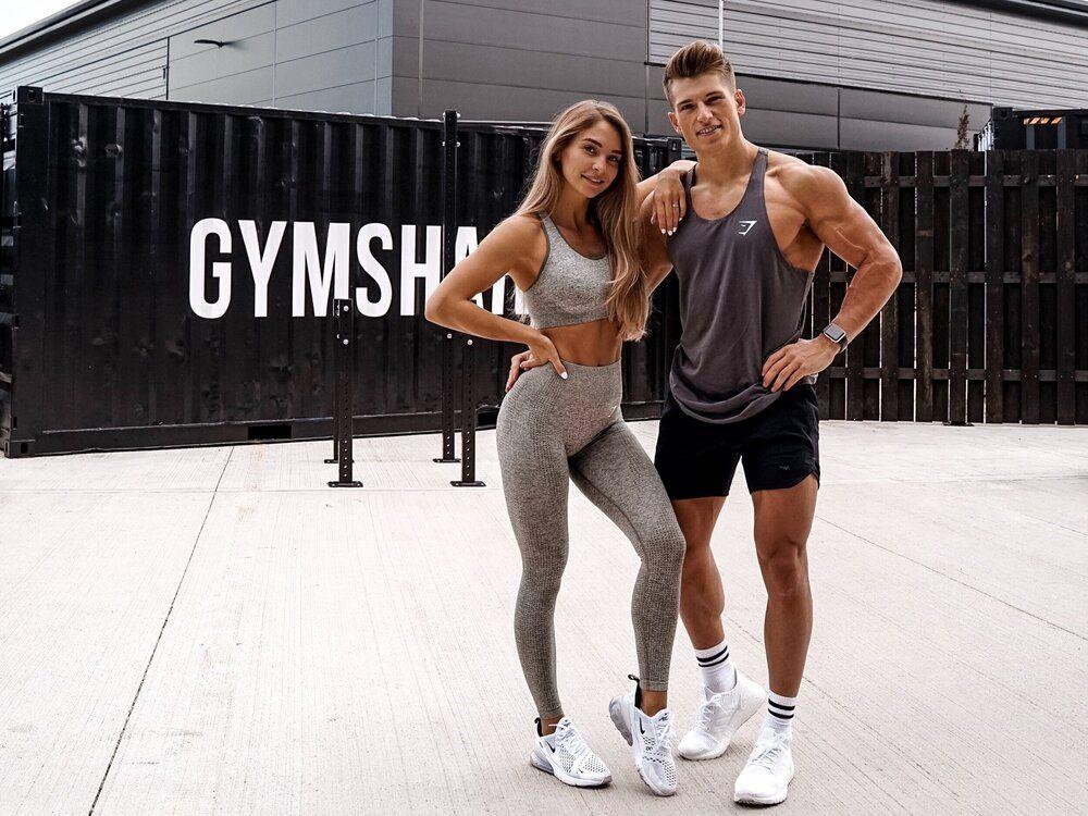 gymshark gym